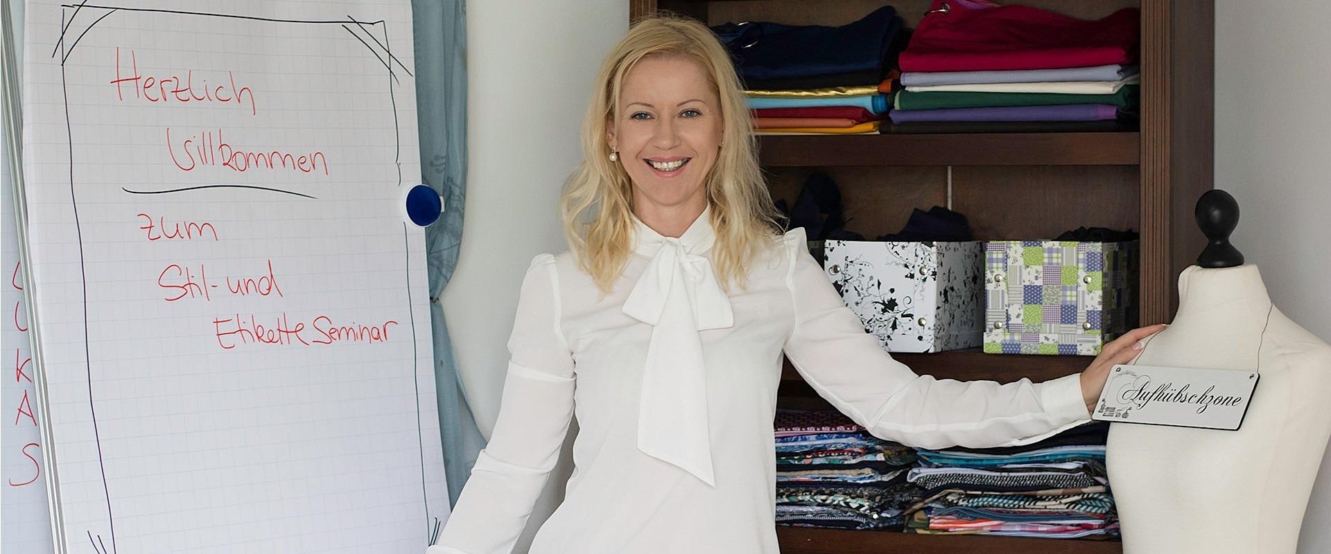 Seminare Janine Katharina Pötsch
