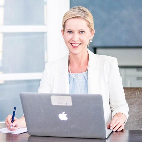 Janine Katharina Poetsch Ihre Stilexpertin